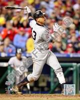 "Alex Rodriguez Game three of the 2009 MLB World Series 2 Run Home Run (#10) - 8"" x 10"" - $12.99"