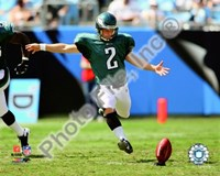David Akers 2009 Action Fine Art Print