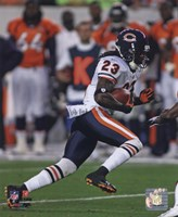 """8"""" x 10"""" Devin Hester Pictures"""