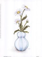 Darling Daisies Fine Art Print