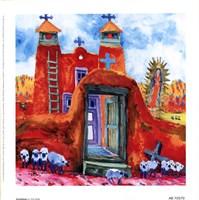 Guadalupe Fine Art Print