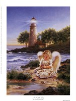 "6"" x 8"" Angel Prints"