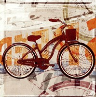 Cruising Fine Art Print