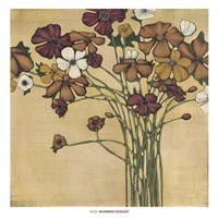 Wandering Bouquet Fine Art Print