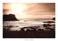 "Yaquina Bay by John Rehner - 39"" x 28"""