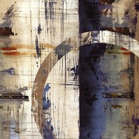 Torn I Mini Fine Art Print