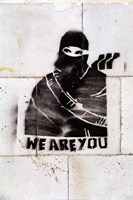 We Are You Fine Art Print