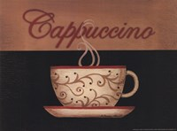 Cappuccino Fine Art Print