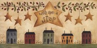 Wish Upon a Star Fine Art Print