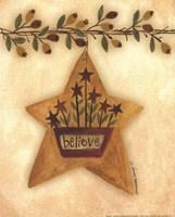 """Believe by Bernadette Deming - 8"""" x 10"""""""