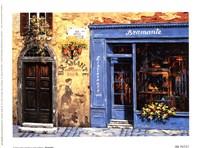 Bramante Fine Art Print
