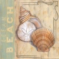 Ocean Beach Fine Art Print