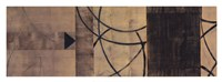 "HER VOICE II by Barbara Bouman Jay - 38"" x 14"" - $17.49"