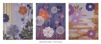 THREE KIMONOS Fine Art Print