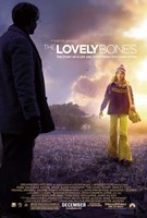 "The Lovely Bones - style B - 11"" x 17"""