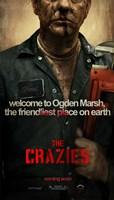 """The Crazies - style E - 11"""" x 17"""""""