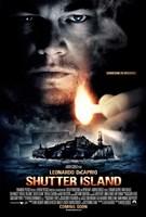 Shutter Island - style D Fine Art Print