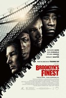 """Brooklyn's Finest - style A - 11"""" x 17"""""""