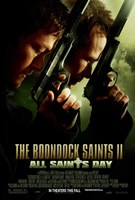 The Boondock Saints II: All Saints Day Fine Art Print