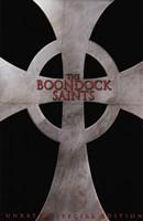 Boondock Saints - style C Fine Art Print