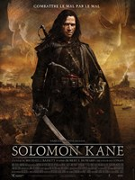 "Solomon Kane - style D (French) - 11"" x 17"""