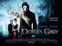 "Dorian Gray - style A - 17"" x 11"", FulcrumGallery.com brand"