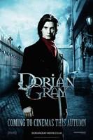 "Dorian Gray - style B - 11"" x 17"", FulcrumGallery.com brand"