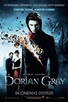 "Dorian Gray - style B (UK) - 11"" x 17"", FulcrumGallery.com brand"