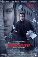 """The Ghostwriter - style A (French) - 11"""" x 17"""" - $15.49"""
