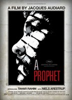 """The Prophet - style A - 11"""" x 17"""" - $15.49"""
