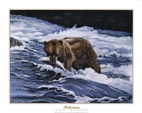 Fisherman Fine Art Print