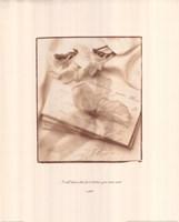Love Letters Fine Art Print
