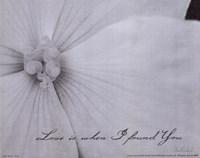 "Aimer I by Ben Richard - 10"" x 8"""