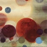 "Circle Dreams I - petite by Selina Werbelow - 6"" x 6"""