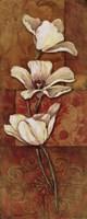 "Life of Spice I by Jo Moulton - 8"" x 20"""