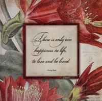 "To Love & Be Loved by Stephanie Marrott - 12"" x 12"""