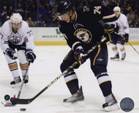 """T.J. Oshie 2009-10 Action - 10"""" x 8"""""""