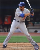 James Loney 2010 Action Fine Art Print