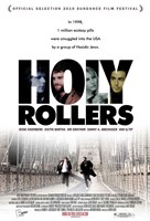 """Holy Rollers - style A - 11"""" x 17"""""""