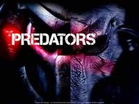 """Predators - style A - 17"""" x 11"""""""