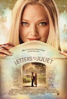 """Letters to Juliet - style A - 11"""" x 17"""""""