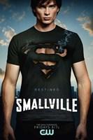 Smallville - style M Fine Art Print