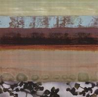 """Elemental II - grande by Selina Werbelow - 24"""" x 24"""""""