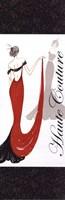 Haute Couture II - mini Fine Art Print