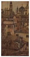 Tour of Venice I Fine Art Print