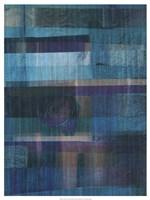 """Underwater I by Ricki Mountain - 19"""" x 25"""""""