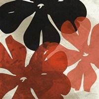 Bloomer Tiles IV Fine Art Print
