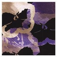 Bloomer Tiles VII Framed Print