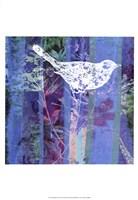 Spring Song I Fine Art Print