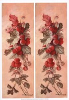 Berry Vine II Fine Art Print